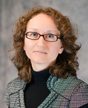 Andreea Petrescu, CPA, CGA