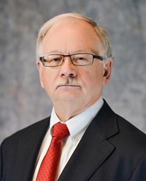 John W. Perry, CPA, CA